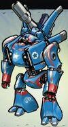 GoldRobot