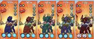 The Fates Evolution