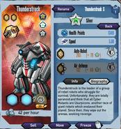 Silver-thunderstruck