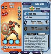 Bronze-captain-patriot
