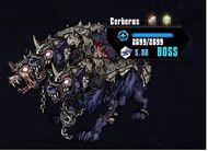 Cerberus boss