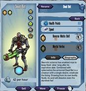 Basic-dead-bot