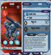 Basic-goliath