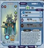 Silver-gandolphus