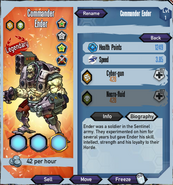 Basic-commander-ender