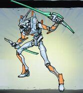 SilverStealthBot