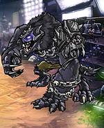 02 - MGG - Beast Boss