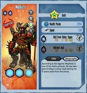 MephistoG