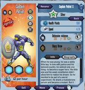 Silver-captain-patriot