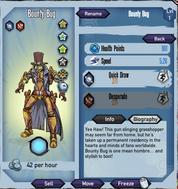 Basic-bounty-bug