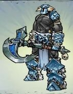 SilverWarrior
