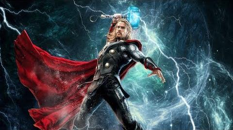 Thor  Mutants Genetic Gladiators Wiki  FANDOM powered by Wikia