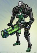 B Deadbot