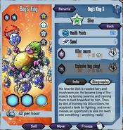 Silver-bugs-king