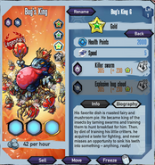 Gold-bugs-king