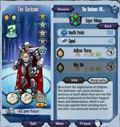 Super-villians-the-darkseer