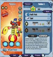 Gold-peekaboo