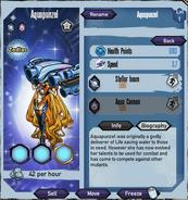 Zodiac-aquapunzel