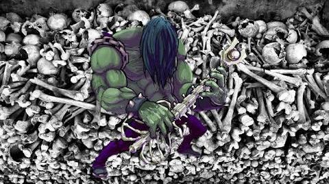 Bones 'n' Roses
