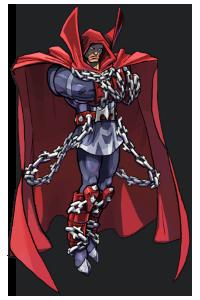 Mr Marvelous reactor trans