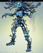Bronze Crypt Wraith
