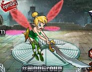 Tinker Blade
