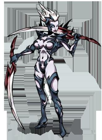 Blade Banshee