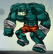 HeroicColossus