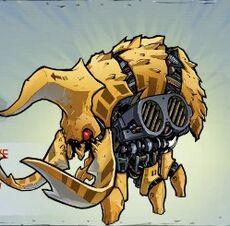 BeetleBot