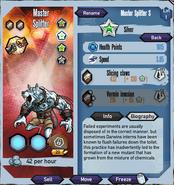 Silver-master-splitter