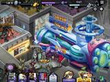 Super Mutants Slots