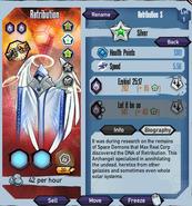 Silver-retribution