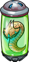Crawlorax larva