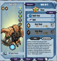 Bronze-beetle-bot