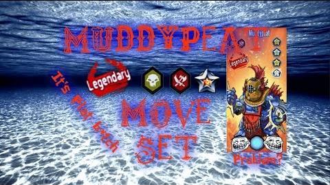 MGG - Muddypeat (Move Set)