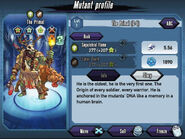The Primal - Mutopedia - Gold - L1