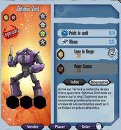 Optimus Zord