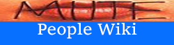 Mute People Wiki
