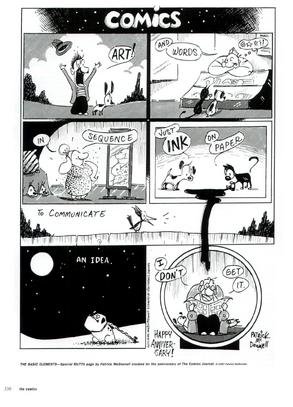 Comics sanomatalo Kamut Mutts