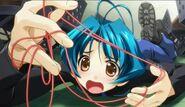Yoroi strings