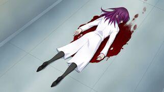 Yuuko's Death