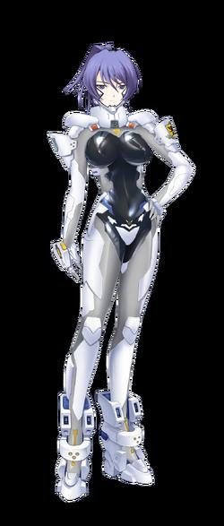 Helgarose Fortified Suit