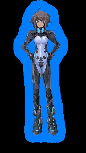 Tarisa TE Fortified Suit
