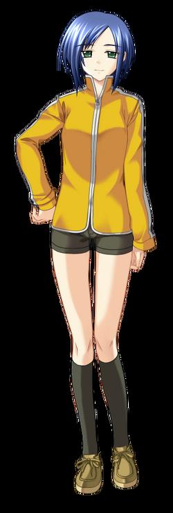 Kashiwagi Haruko Leisure Full Body
