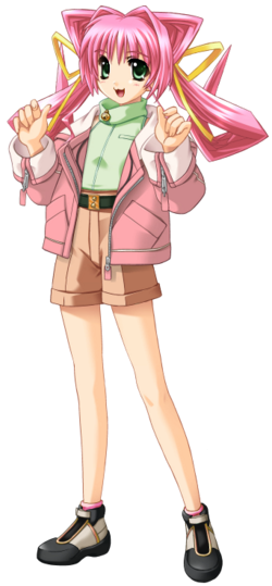 Miki Casual Full Body