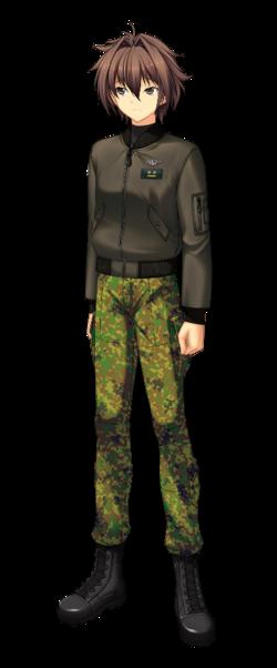 Hibiki Chronicles 04 Jacket