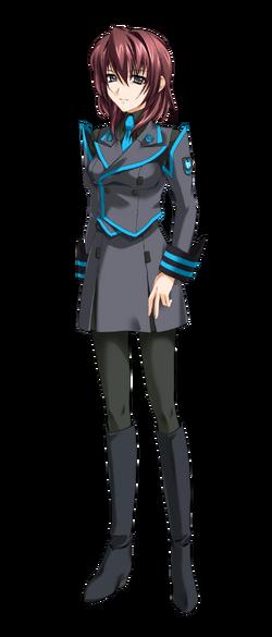 Misae Alternative UN Uniform
