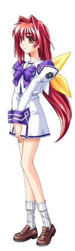 Sumika Extra School Uniform