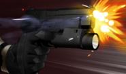 War Ensemble Pistol