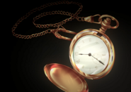 Takamura Pocket Watch